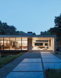 This family home has made  life for itself in califonia   carmel valley also rh pinterest