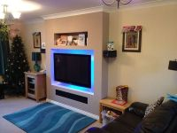 false chimney breast electric fire - Google Search ...
