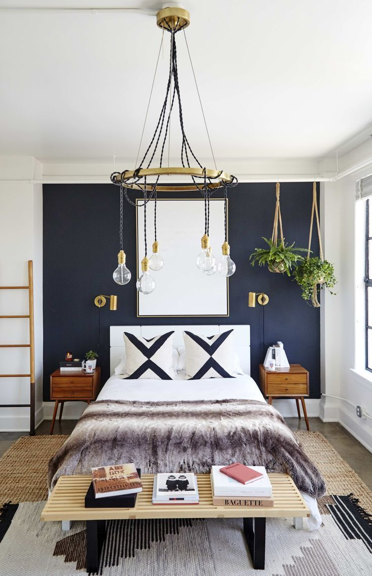 The Coolest It Girl Bedrooms We Want To Steal Interior Design Inspiration  Ideasdesign Ideasmodern Also Chic