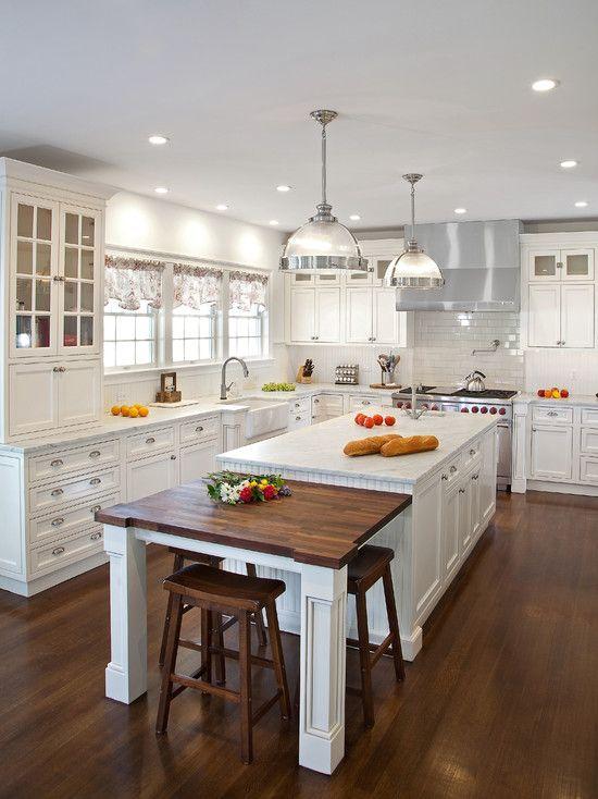Kitchen Design Ideas Remodels & Photos #Kitchen Design #Houzz