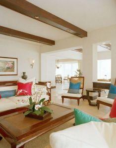 Designing  palm tree themed living room also ideas para el hogar rh za pinterest