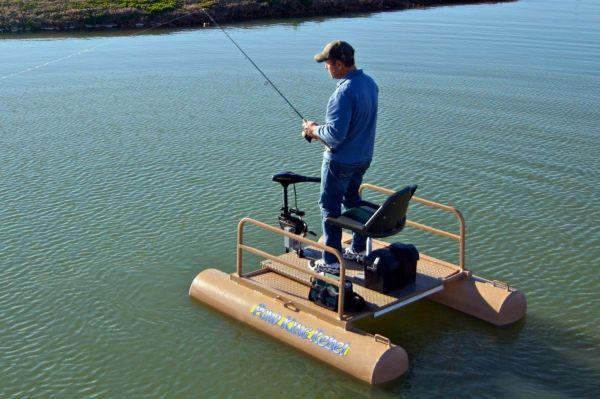 Manufacture Full Line Of Mini Pontoon Boats Ranging