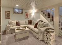 11 Doable Ways to DIY a Basement Ceiling