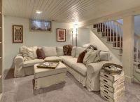 11 Doable Ways to DIY a Basement Ceiling   Basement ...
