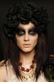 halloween hair inspiration