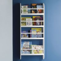 Greenaway Gallery Bookcase - Skinny - Bookcases ...
