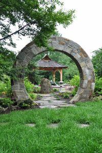 Sublime Garden Gate decorating ideas for Glamorous ...