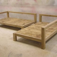 Making Your Own Sofa Table Armchair Protectors Tips For Outdoor Furniture Room Pallets