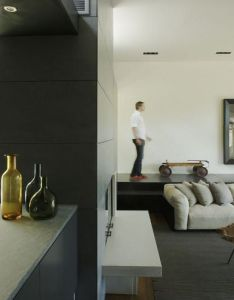 Kettle hole house robert young architecture  interiors also rh pinterest