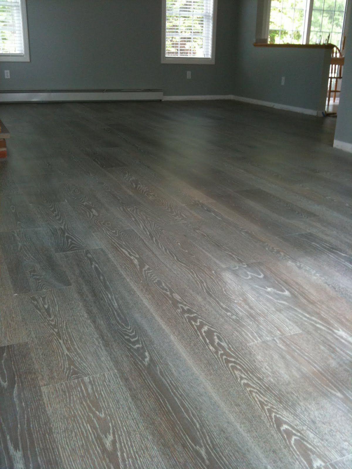 Grey Hardwood Floors on Pinterest  Gray Hardwood Floors