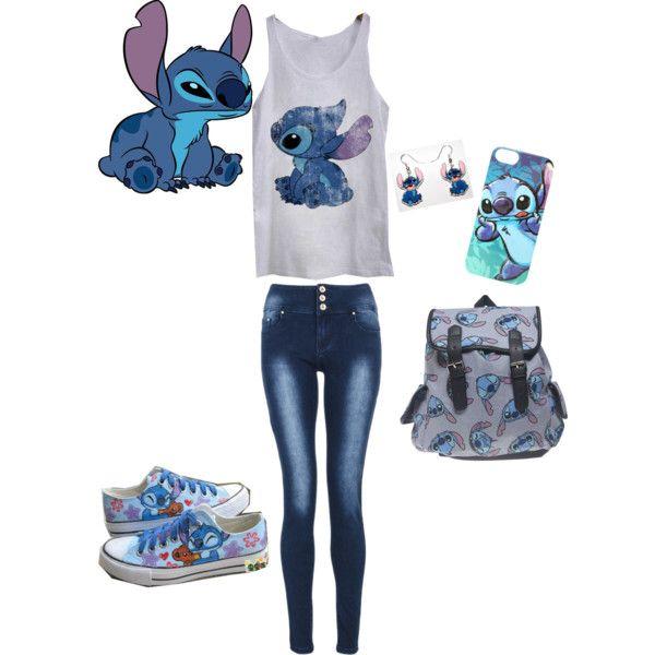 School Cute Blue Really Backpack