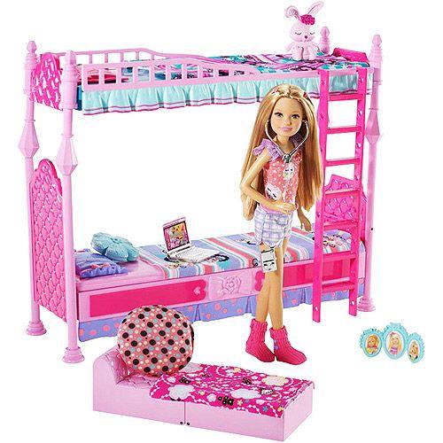 Best 25+ Barbie bedroom set ideas on Pinterest