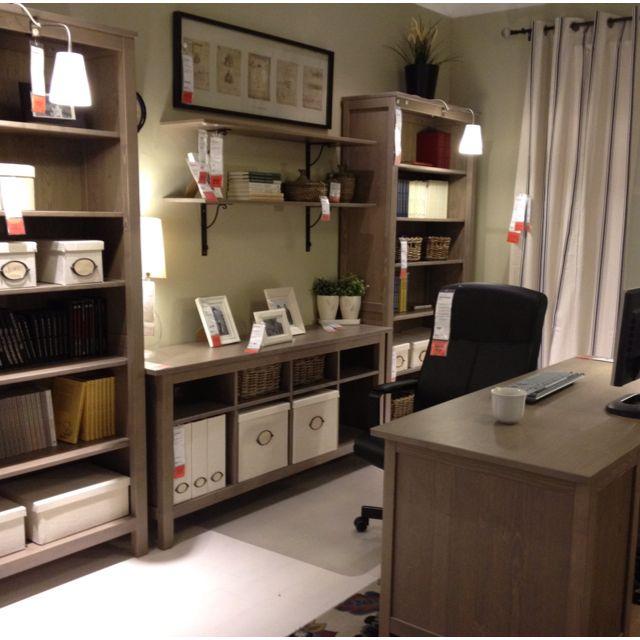 Best 25 Ikea home office ideas on Pinterest  Home office Offices and Basement home office