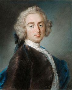 18th Century Hairstyles Men Google Search Amadeus Pinterest