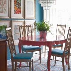 Dark Teal Dining Room Chairs Lafuma Zero Gravity Chair Xl And Coral In A With Cool Framed Fabric
