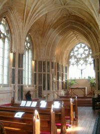 gothic interior design | Gothic and SteamPunk | Pinterest ...