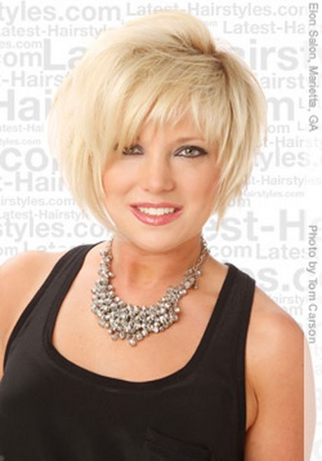 Choose An Elegant Waterfall Hairstyle For Your Next Event