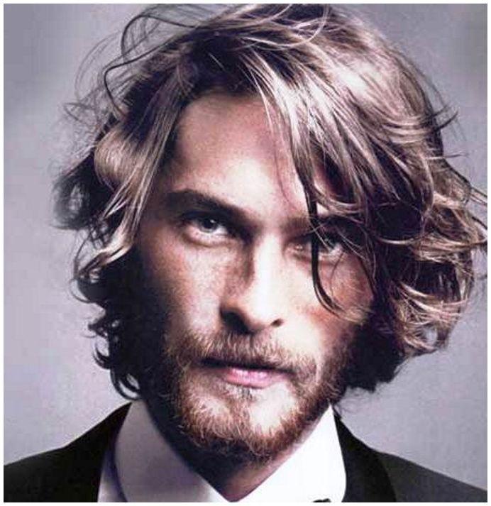 Mens Hairstyles Long Hair Mens Hairstyles Long Thick Curly Hair