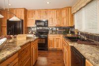 Colony Homes - MAX DE900A - Deercreek Ranch Kitchen ...