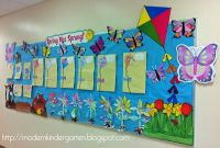 """""""Spring Has Sprung:"""" Using butterflies, kites, and flowers ..."""