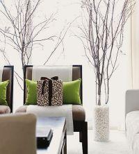 21 Floor vase decor ideas | Corner, Living rooms and Room