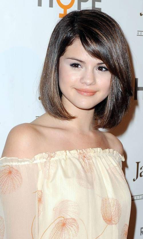 Selena Gomez Short Hair Trends Short Hairstyles Short Haircuts