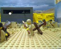 LEGO: D