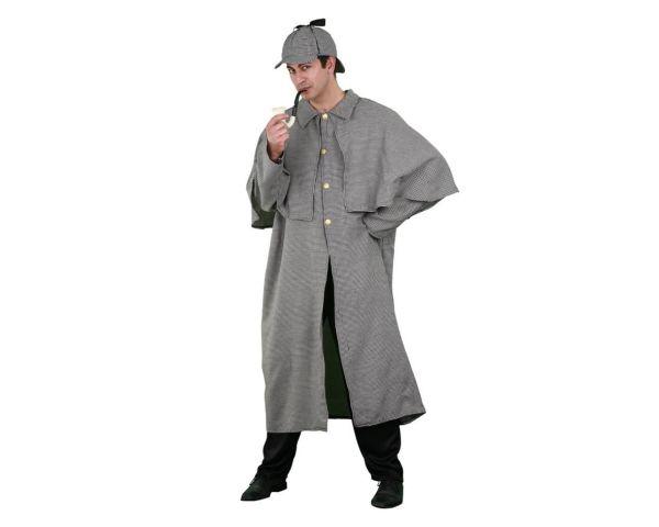 Sherlock Holmes Costume Ideas Dlx Fancy