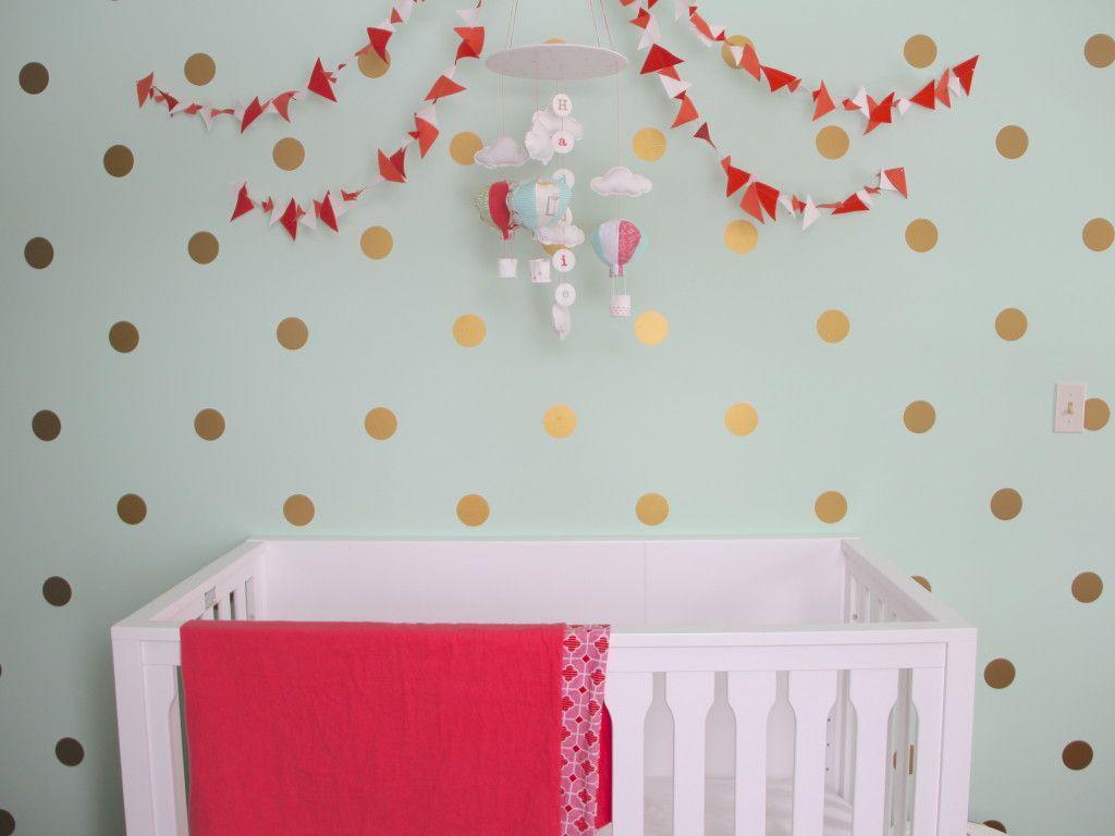 Chevron Crib Bedding Roundup - Project Nursery
