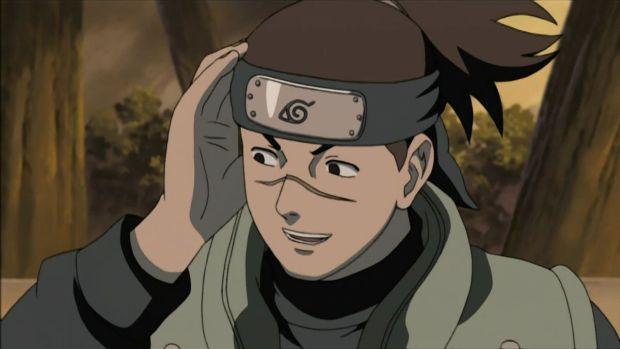 Who Are The Weakest Konoha Shinobi In Naruto?