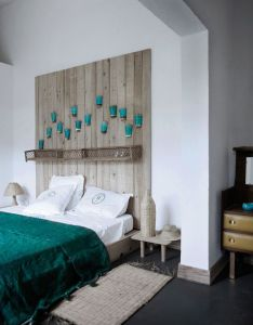 cool headboard ideas to improve your bedroom design also more rh pinterest