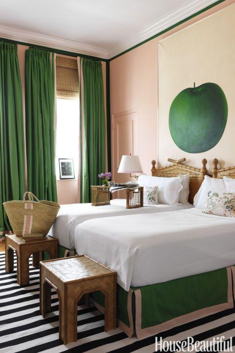 175+ beautiful designer bedrooms to inspire you | linens, walls