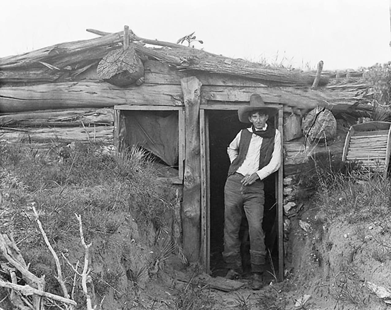 Cowboy Photographer Erwin E Smith