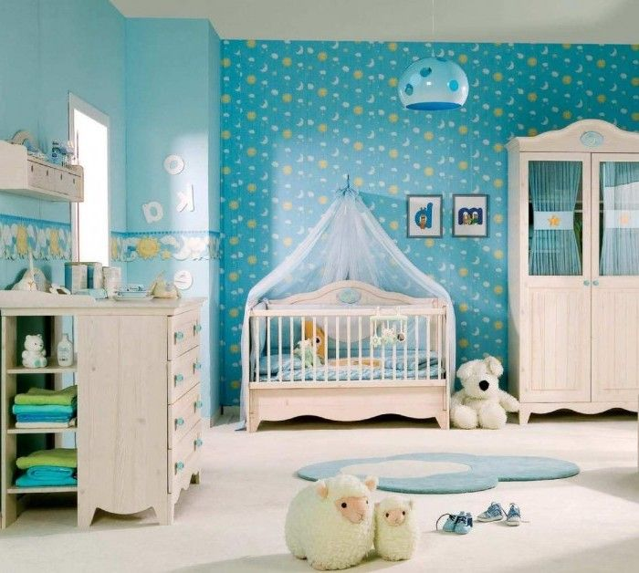26 Baby boys bedroom design ideas with modern and best theme best baby boy room decorating