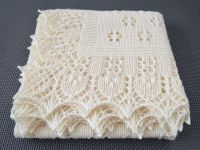 """LaceKnit Designs: Pattern - """"Forest Glade"""" Square Shawl ..."""