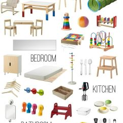 Eating Chair For Toddlers Dx Gaming Ikea Montessori On Pinterest | Bedroom, Room And Toddler Bedroom