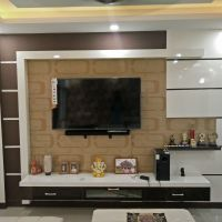 Wallpaper Hd Interior Design Ideas Tv Cabinet For Small Spaces Mobile Phones Pics Modern Stylish Elegant Brownwhite Unit By Aspire