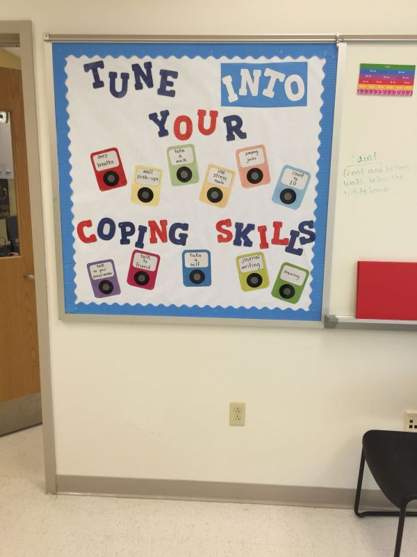Updated Tune Coping Skills Counseling Bulletin