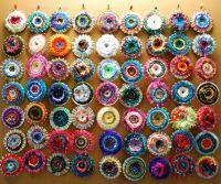 Best 25+ Cd wall art ideas on Pinterest | Cd mosaic, Diy ...