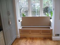 box bay window seat | Bay Window With Seat On Interior ...