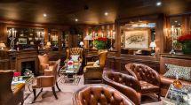 Cigar Bar Lounge