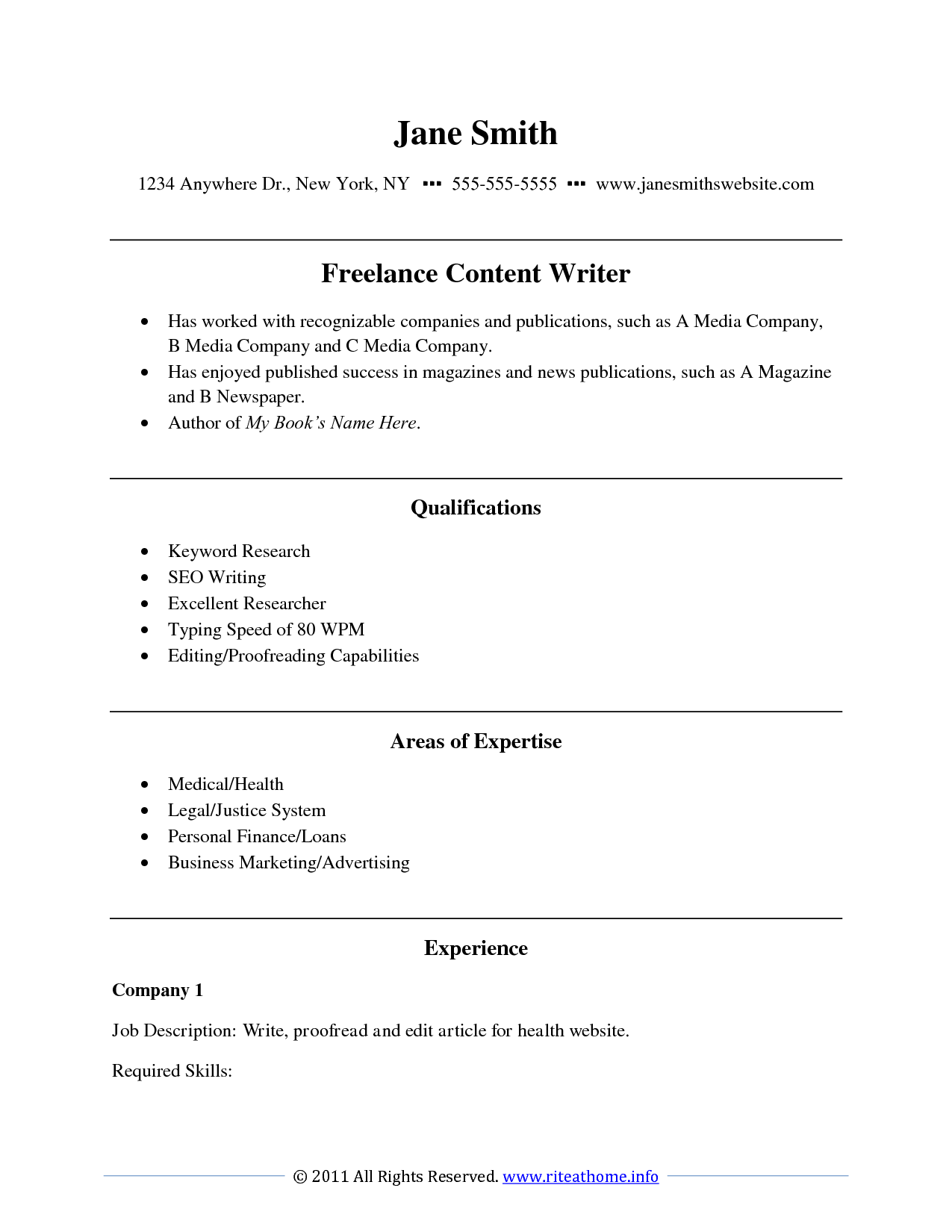 Resume Template Pinterest Resume Writing Examples Sample Resumes Hdwriting A Resume