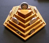 Unique coin holder | I like it | Pinterest | Coins, Coin ...