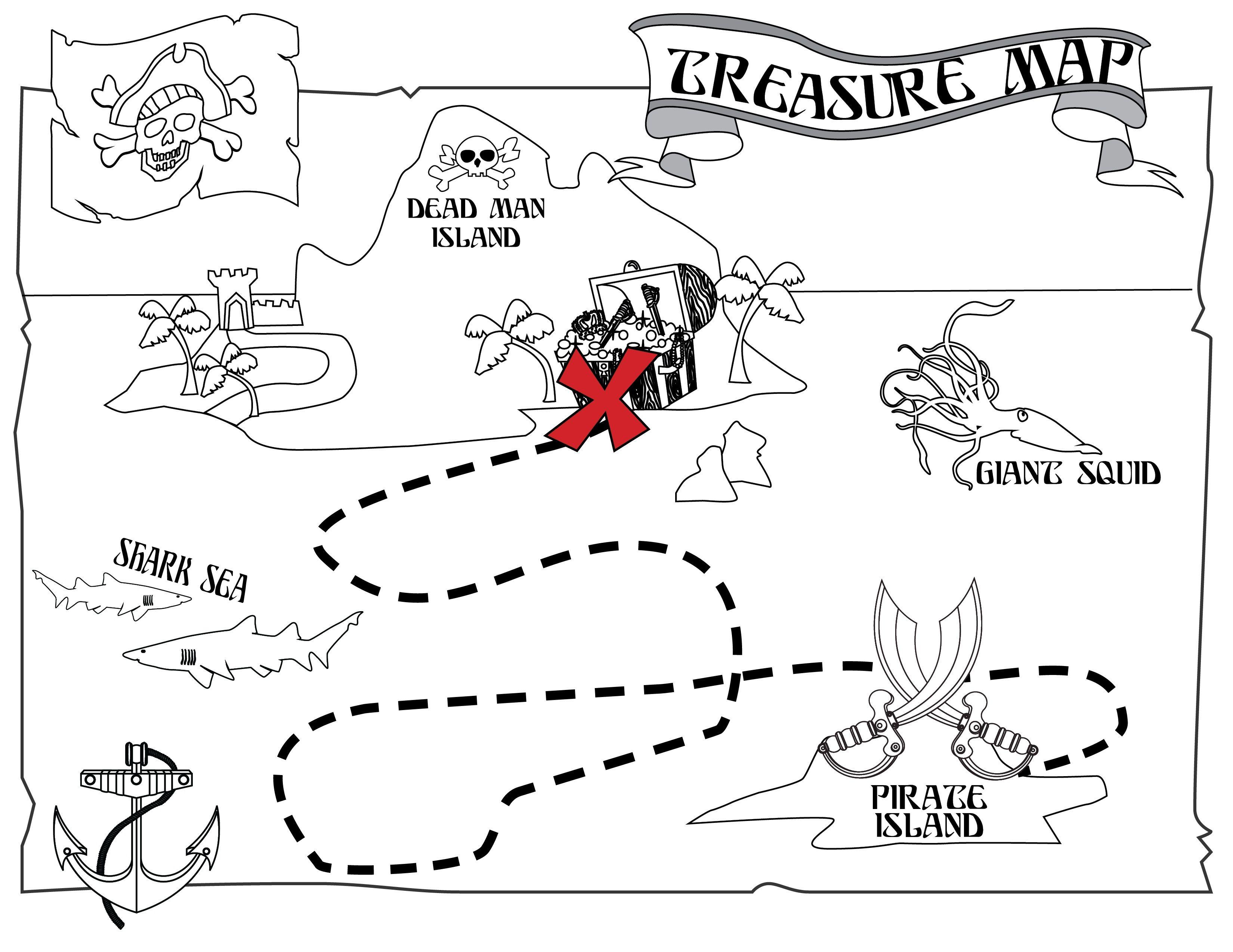 coloringpage.science_kids-pirate-treasure-map-printable