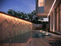 Private Villa 400 Kuwait Sarah Sadeq Architects