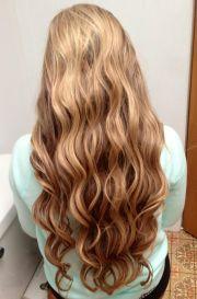 grow long beautiful hair