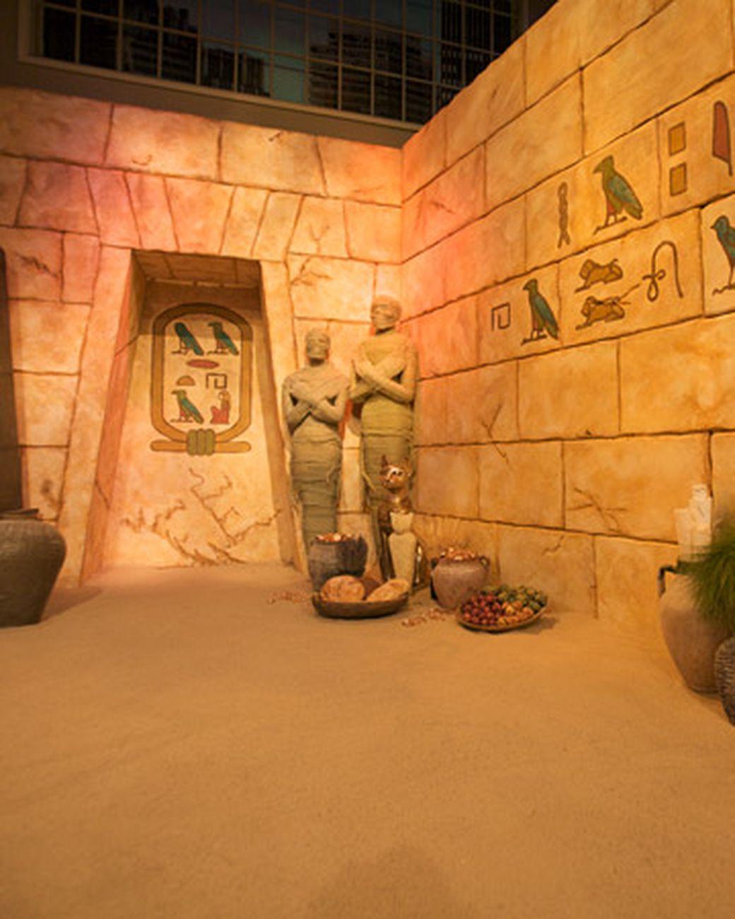 Ancient Egypt Party Decorations