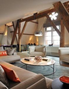 Room also charming eclectic st pancras penthouse designed by tg studio rh za pinterest