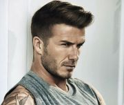 trendy male celebrity hairstyles