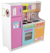How to Choose the Perfect Kids Kitchen Playsets | kitchen ...